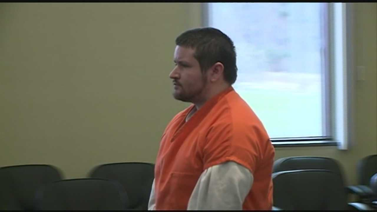 Man accused of murdering UNH student appears in court