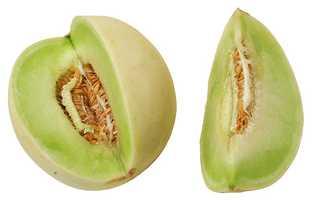 35. Honeydew Melon