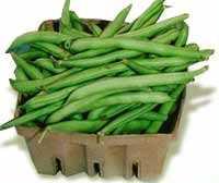 24. Green Beans