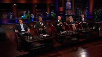 """When a panel of hard-core investors on ABC's """"Shark Tank"""" give the thumbs up to backing a business, lives change in an instant."""