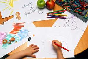Massachusetts ranked 17th in Day Care quality.