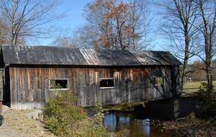 3.) Vermont