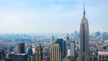 5.) New York