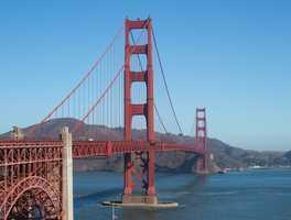8.) California