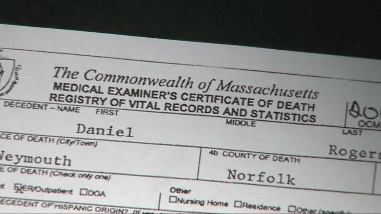 Backlog at medical examiner's office brings family anguish