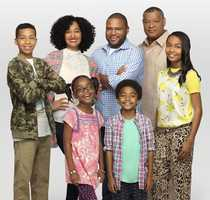 """Black-ish"" premieres Wednesdays at 9:30 p.m. ET/8:30 p.m. CTAnthony Anderson stars as the father of a suburban black family who wants to hang on to his cultural identity and while embracing the future."