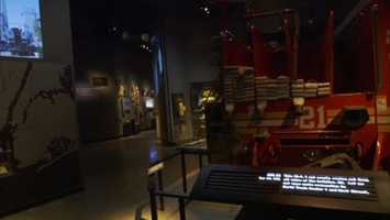 There are more than 10,000 artifacts.
