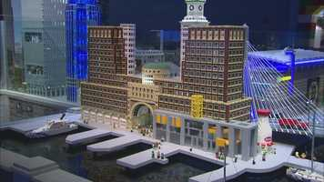 Adult Nights offer older fans the opportunity to experience all that LEGOLAND Discovery Center Boston has to offer.