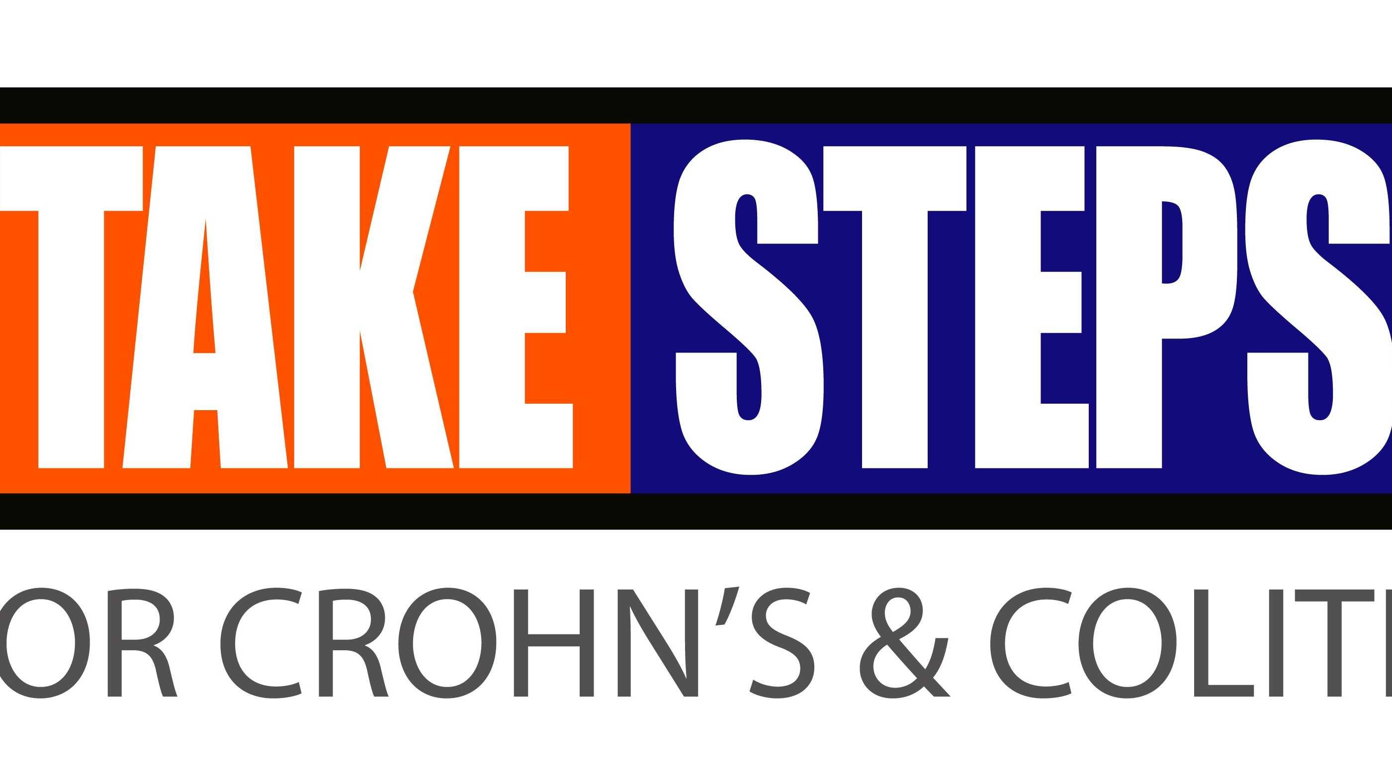 Crohns Colitis Logo