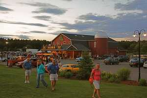 1. Kimball Farm - Afamily-owned ice cream stand, country store, and entertainment complex.