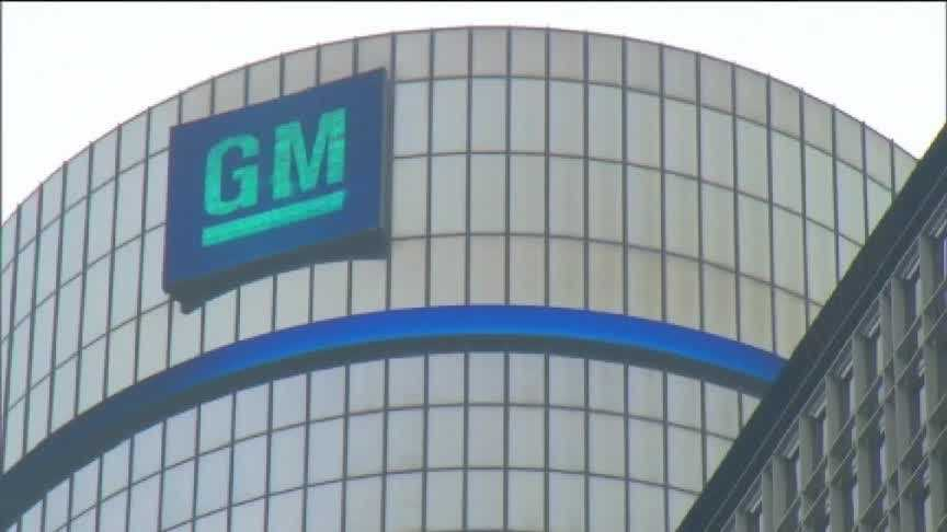 GM Faces $35 Million Fine