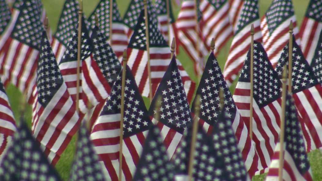 memorial day flags bourne 052414.jpg