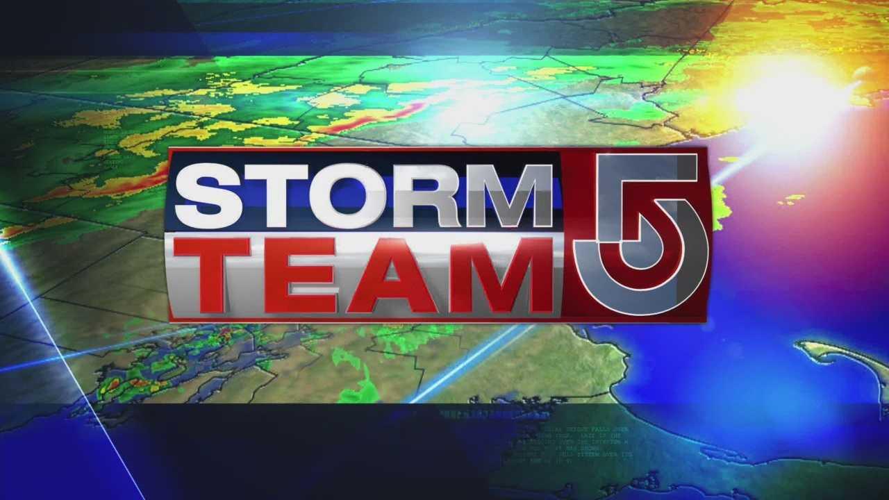 Storm Team 5 radar graphic 05.25.14