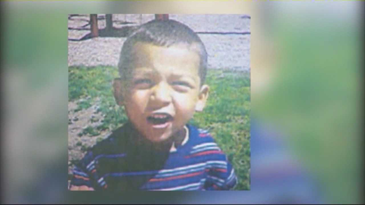 Report: DCF didn't do enough to protect boy found dead
