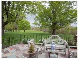 Set on over 32 beautiful acres!