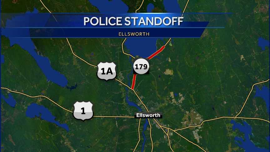 Ellsworth Standoff