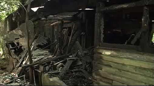 Newport NH fires 6.1.14