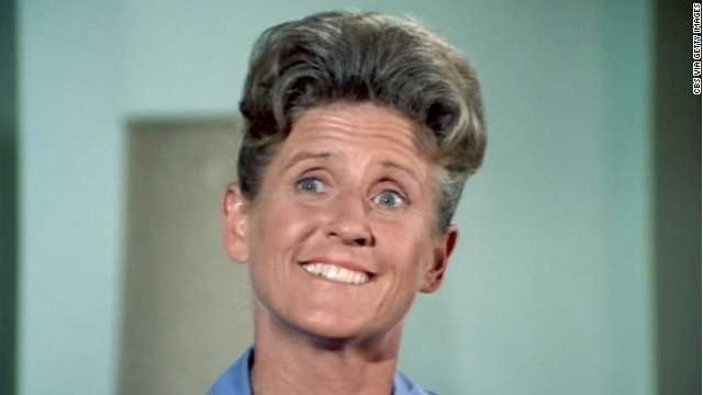 Ann B. Davis Brady Bunch 6.1.14