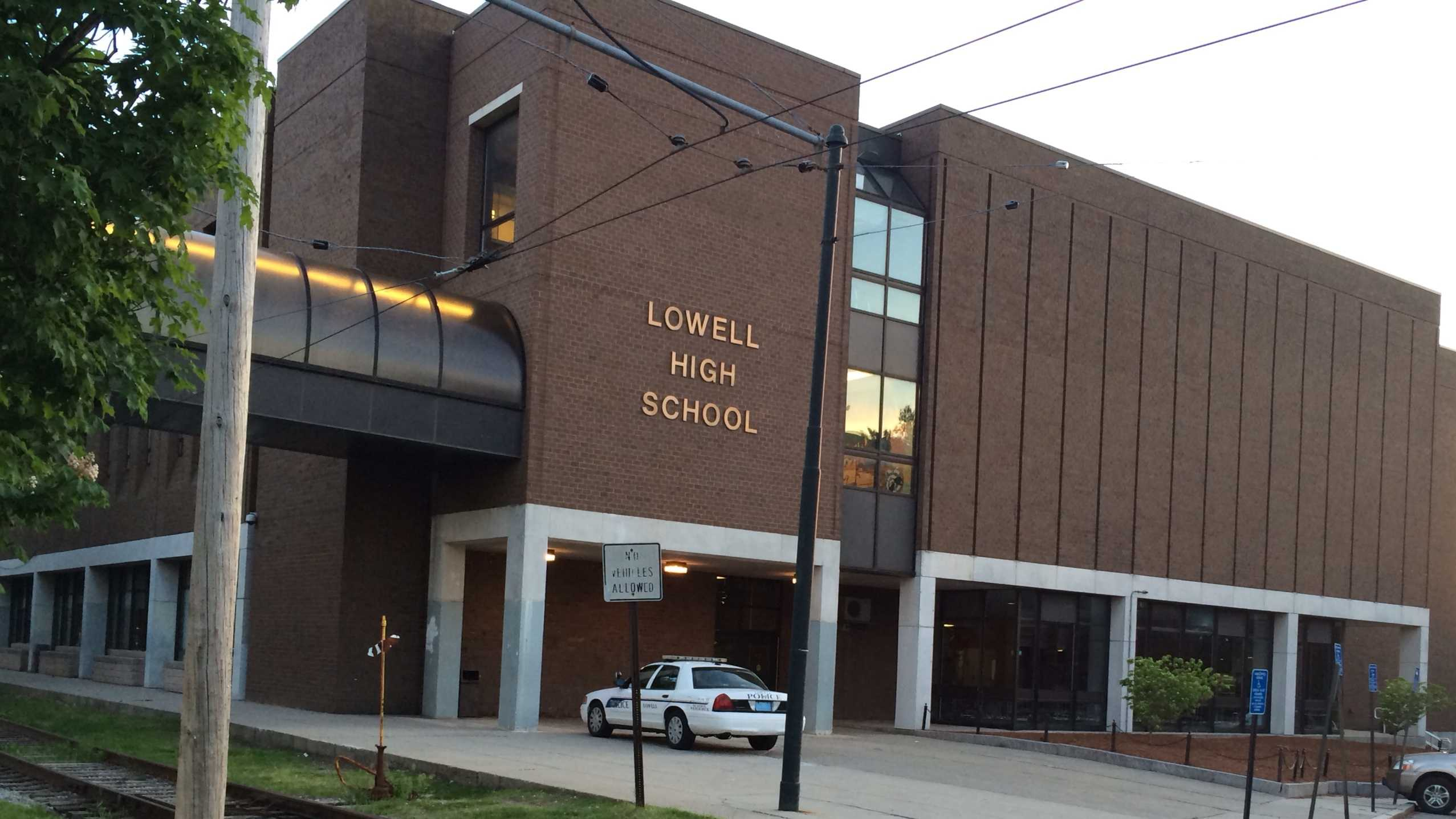 LowellHighSchool