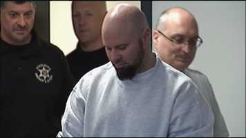 Jared Remy, the son of former Red Sox player and Red Sox broadcaster Jerry Remy, had a long history of domestic violence when we was charged with the murder of Jennifer Martel.