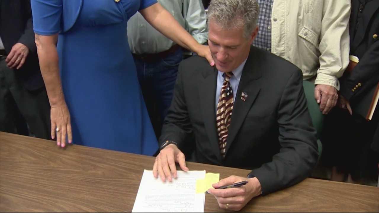 Scott Brown resigns from Florida start-up firm