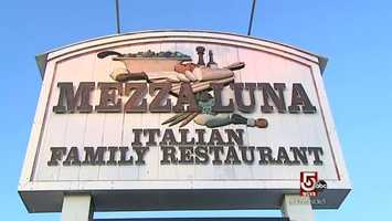 "E.J. Cubellis owns the lively local landmark. It started when his ""Nonna"" set up a fruit stand in 1937."