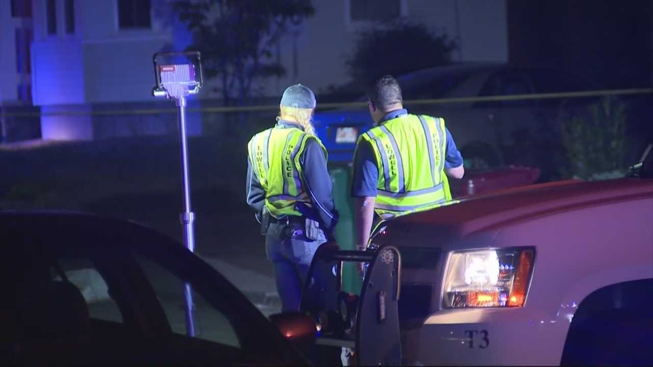 Search for driver in fatal hit-and-run in Lowell