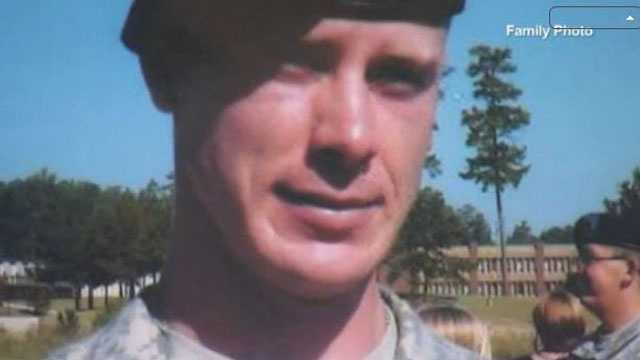 Bowe Bergdahl video capture