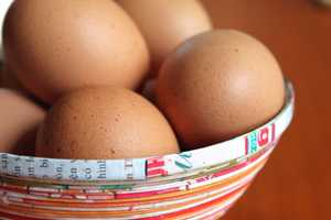 The best way to keep eggs is to store them in their original carton in the refrigerator