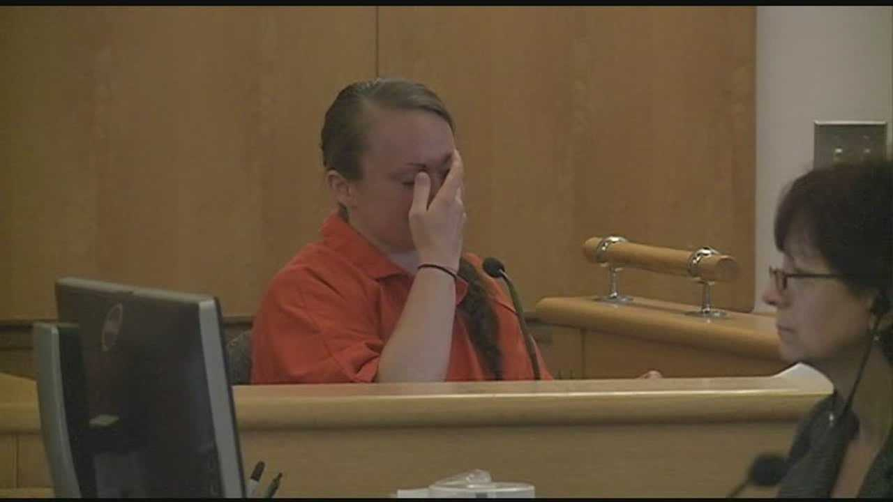 Mother testifies about abuse suffered by son