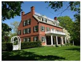 23-29 Lewis Road is on the market in Concord for $2.7 million.