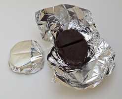 7.) Dark chocolate
