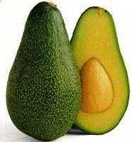 2.) Avocado