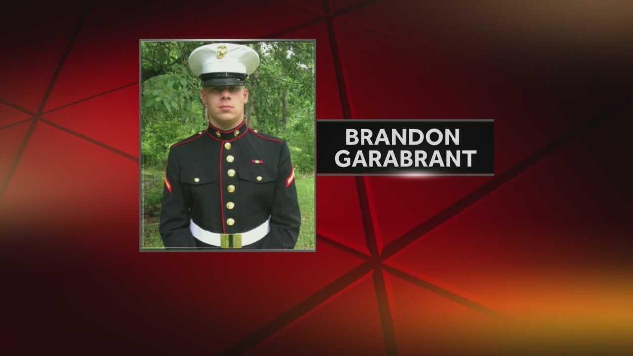 Brandon Garabrant
