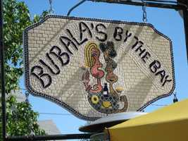 On your next trip to Provincetown, our viewers recommend that that you try the chowder at Bubala's By The Bay.