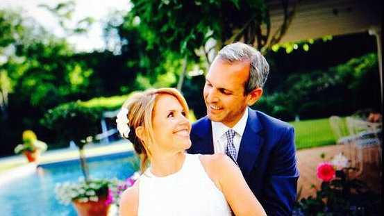Katie Couric Marries 6.22.14