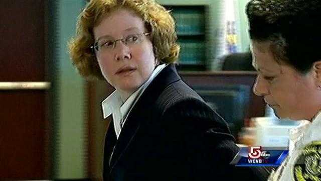 Marian Burbine sentenced 6.23