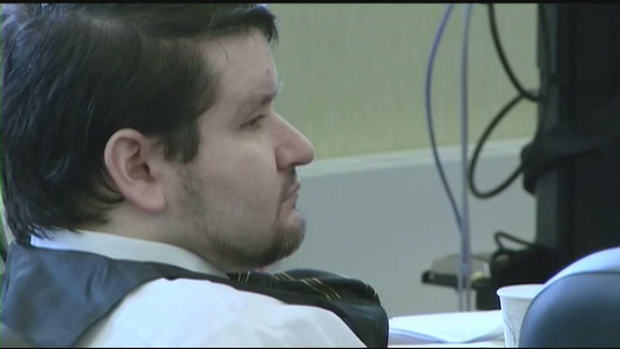 Closing arguments presented in Mazzaglia trial