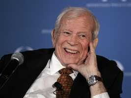 "Howard Baker's question sliced to the core of Watergate: ""What did the president know and when did he know it?"" Baker later became Senate majority leader, chief of staff to President Ronald Reagan and one of the GOP's elder statesmen. In 18 years as a moderate Republican senator, he was known for plain speaking and plain dealing. He had a talent for brokering compromise, leading some to dub him ""the Great Conciliator."" (November 15, 1925 – June 26, 2014)"