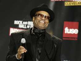 Bobby Womack was a colorful and highly influential R&B singer-songwriter who impacted artists from the Rolling Stones to Damon Albarn. Womack's caught the attention of the Stones in the 1960s and influenced many early rockers before fading from popular music for more than a decade before his return to stardom in 2012.  (March 4, 1944 - June 27, 2014)