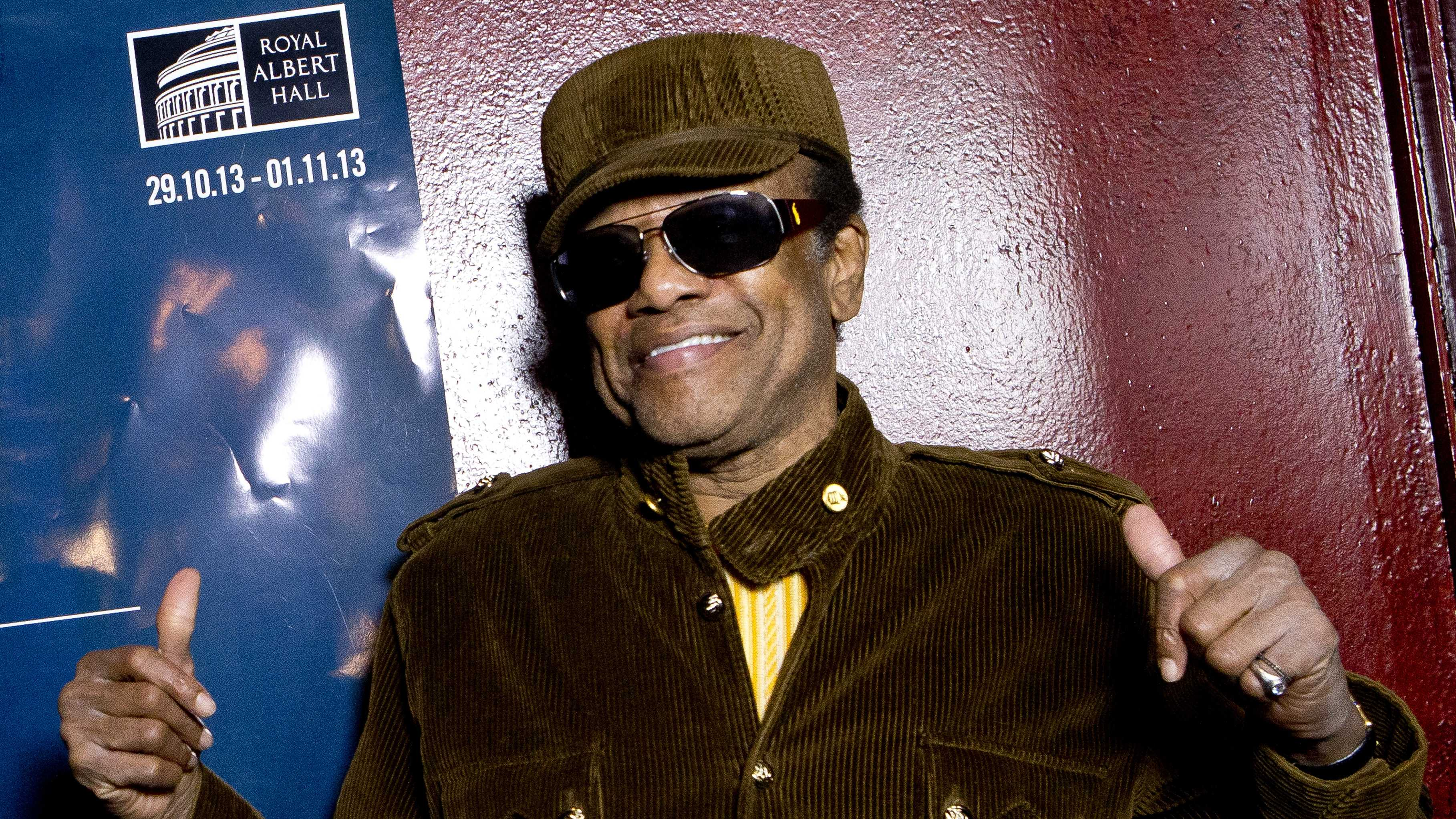 Bobby Womack6.27
