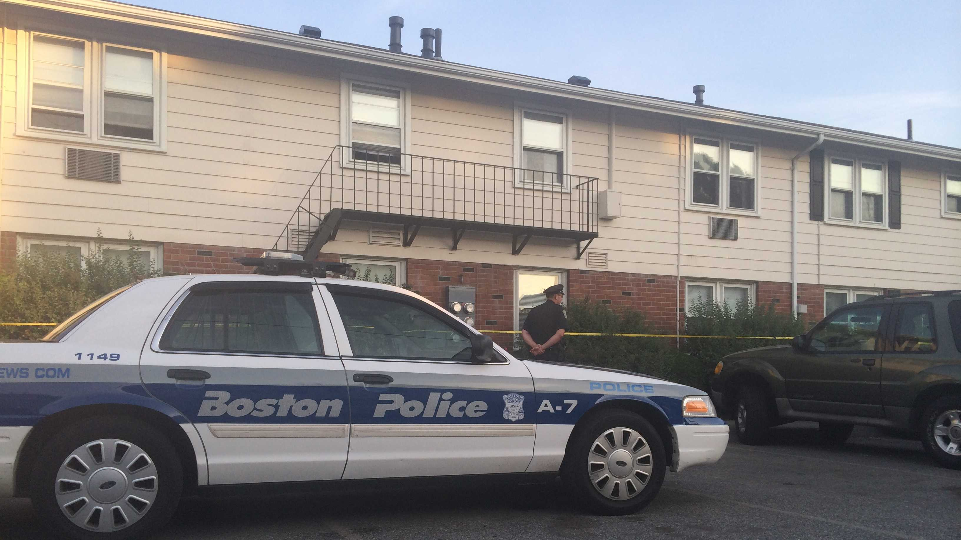 Brandywine Street fatal shooting 6.29.14
