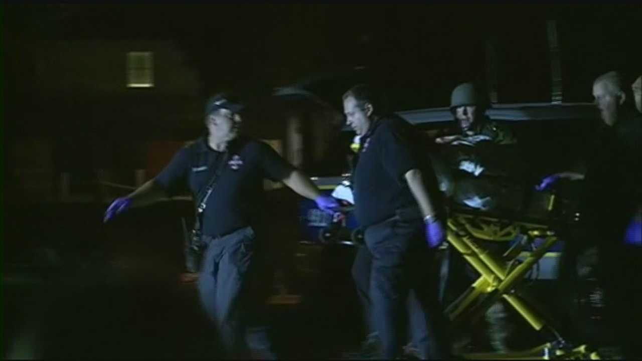 Man dies following Keene standoff
