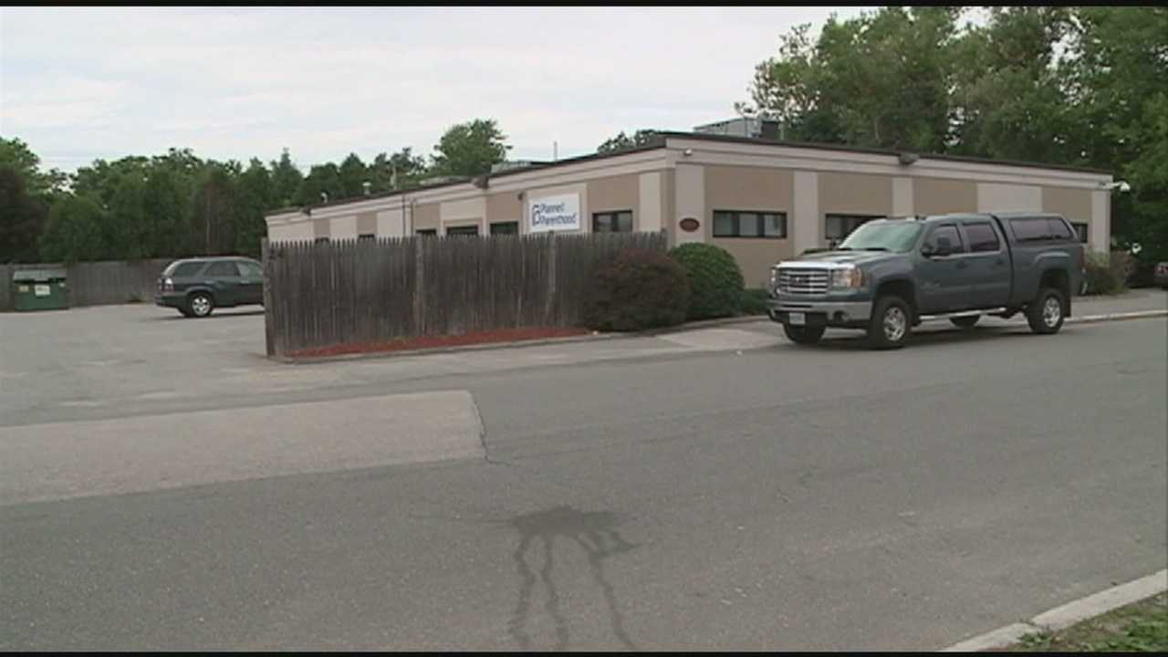 Lawsuit over buffer law for abortion clinics