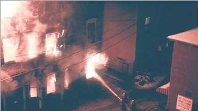 1982 Lowell fire 8 dead