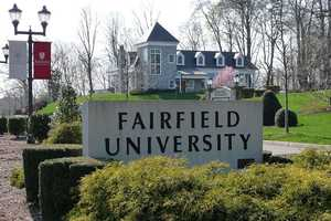 #28 Fairfield University (Connecticut). Tuition and fees totaled $41,690 for the 2012-13 school year, according the the U.S. Department of Education.