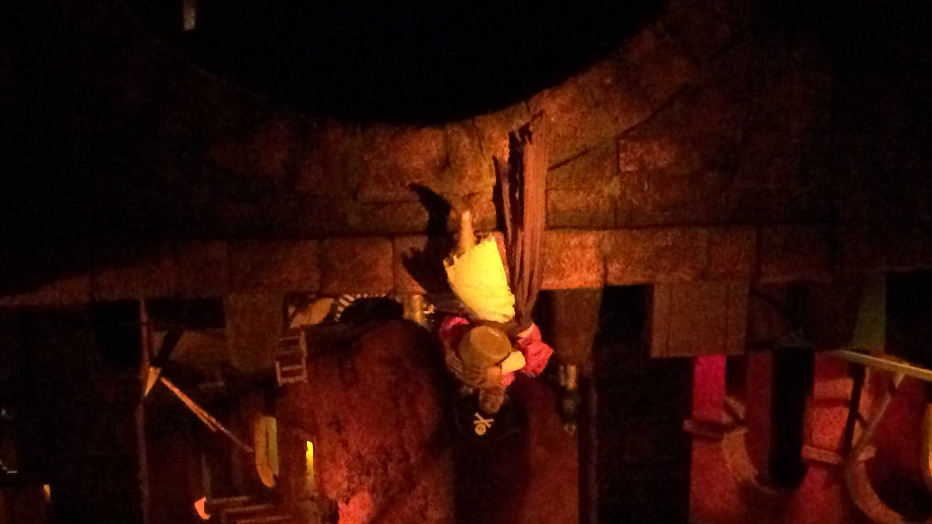 Pirates of the Carribean Disney Orlando ride 0711.JPG