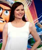 """Geena Davis, WarehamDavis went to Wareham High School and earned a bachelor's degree in drama from Boston University in 1979. She's an Oscar winner known for starring roles in """"Thelma & Louise,"""" """"A League of Their Own,"""" """"Beetlejuice"""" and """"The Accidental Tourist."""" Davis also played a female president on ABC's """"Commander in Chief."""""""