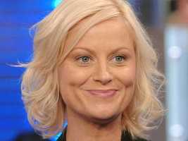 """Amy Poehler, NewtonThe former Saturday Night Live cast member went to high school in Burlington and graduated from Boston College. She has co-hosted the Golden Globes and currently stars in """"Parks and Recreation."""""""