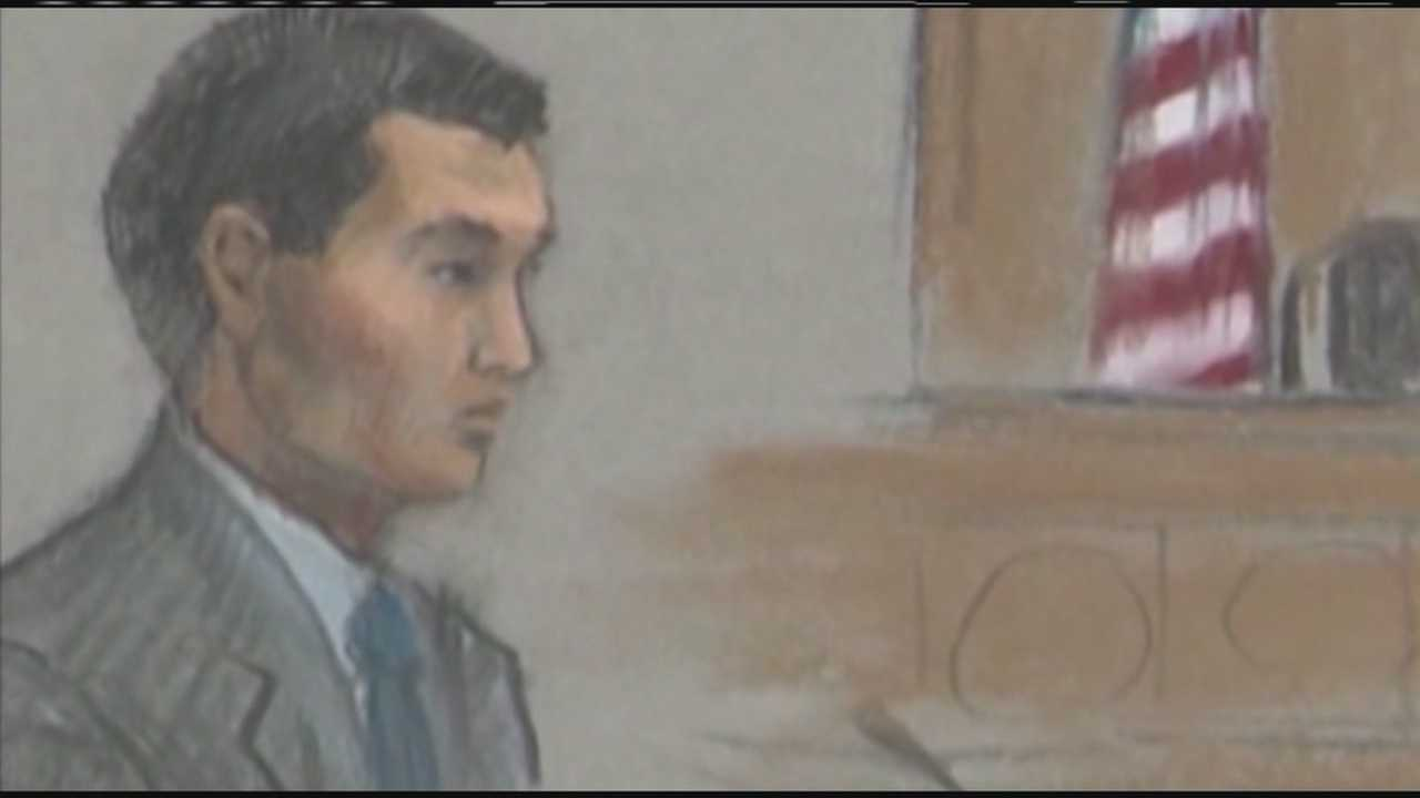 Closing arguments next in case of bombing suspect's friend